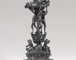 15. 威尼斯學派,十八世紀