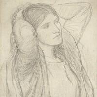 1. John William Waterhouse, R.A., R.I.