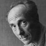 Edward Weston: Artist Portrait