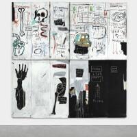 24. Jean-Michel Basquiat