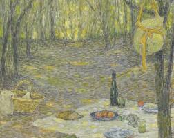 103. Henri Le Sidaner