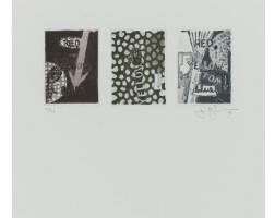 119. Jasper Johns