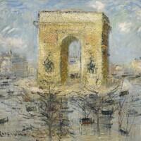 107. Gustave Loiseau