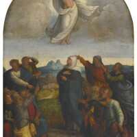 104. The Master of the Twelve Apostles