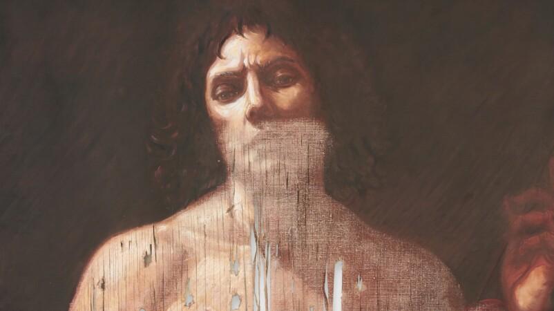 Deconstruction to Reconstruction | Titus Kaphar's 'Martyr'