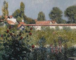 62. Gustave Caillebotte