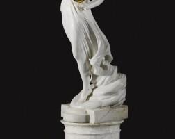 11. after a model by antonio canova (1757-1822) italian, late 19th century