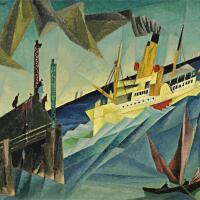 3. Lyonel Feininger
