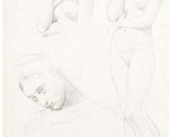 2. Jean Auguste Dominique Ingres