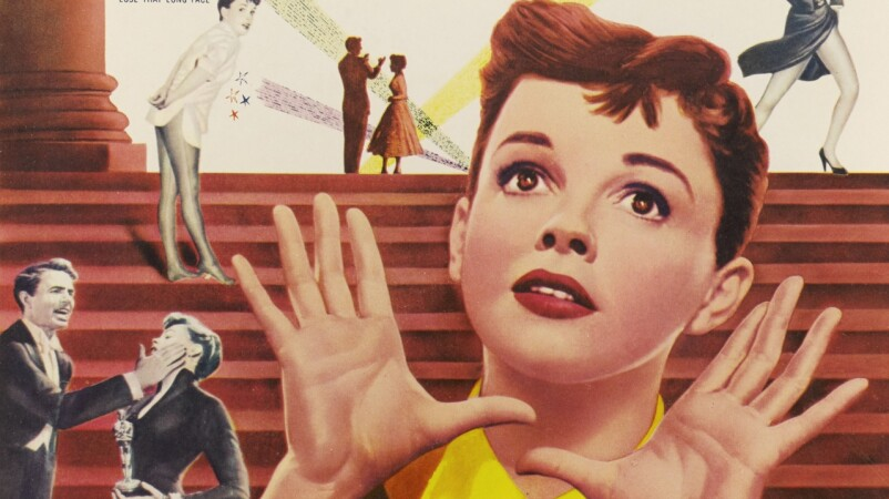 How to Start a Vintage Film Poster Collection