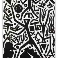 33. A. R. Penck