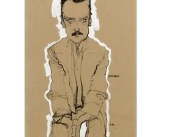2. Egon Schiele