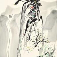 1230. Wu Guanzhong