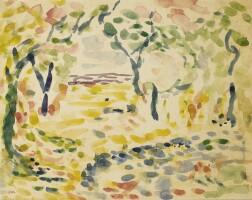 108. Henri Matisse