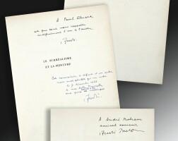 82. Breton, André