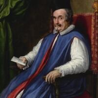 48. diego rodríguez de silva y velázquez seville 1599 - 1660 madrid and pietro martire neri cremona 1601 - 1661