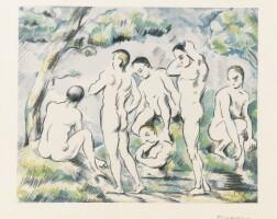 31. Paul Cézanne