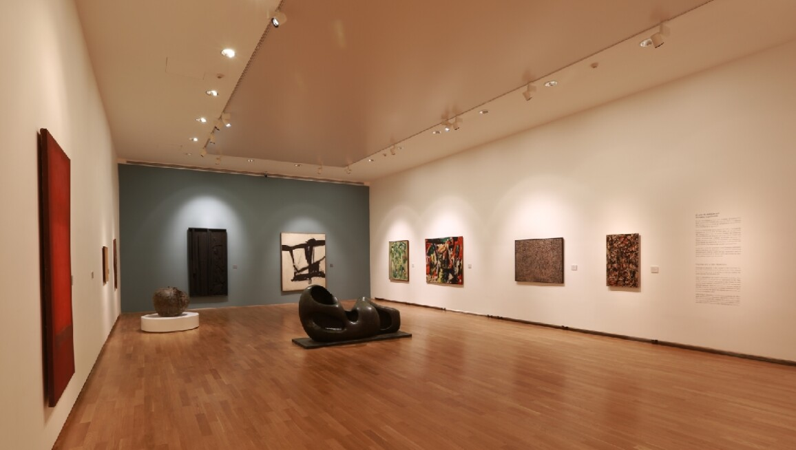 Gallery 34, Argentinian and International Art 1945–1970