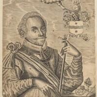 43. Drake, Sir Francis