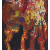 80. rodolfo nieto (1936-1988)   dromedario