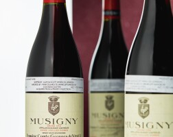31. musigny, cuvee vieilles vignes 2005 comte georges de vogue  