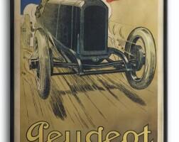107. rené vincent (france, 1879-1936)