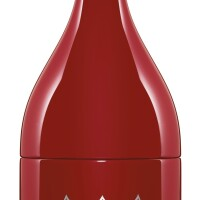 3. dom pérignon œnothèque 1966 magnum in custom redcooler designed by jony ive and marc newson