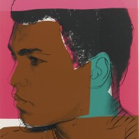 62A. Andy Warhol