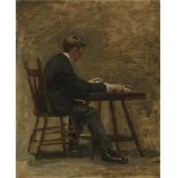 26. Thomas Eakins