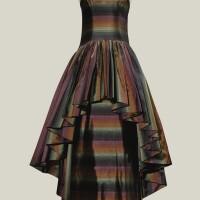 5. gres, haute couture, circa 1975 - 1980 |