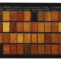 3. robert garnett & sons cabinet makers, active 1824-circa 1920