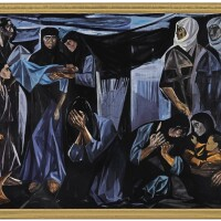 31. mahmoud sabri | al mawt al-tafl (the death of a child)