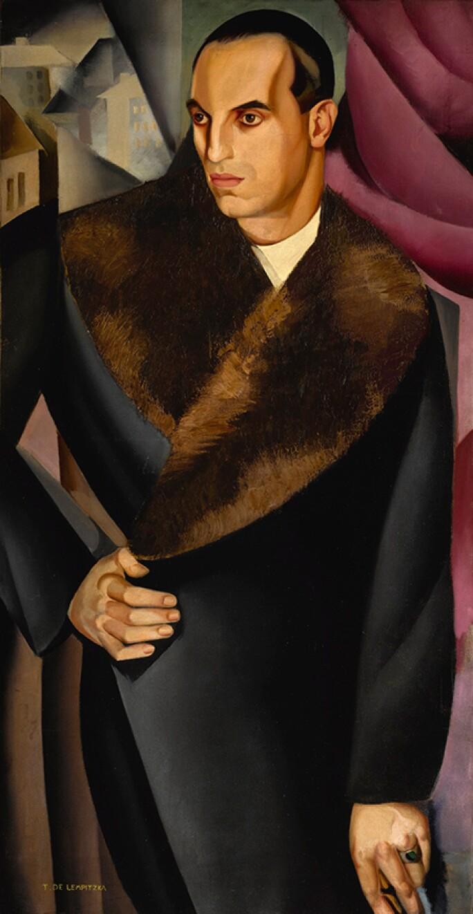 Art Imitating Life: The Roaring Twenties to Post-War Glamour |  Impressionist & Modern Art | Sotheby's
