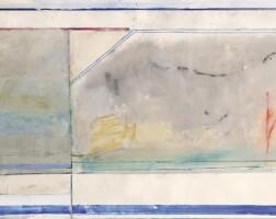 29. richard diebenkorn | untitled
