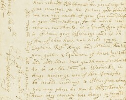4. english civil war, commonwealth, and restoration