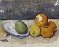 27. Paul Cézanne