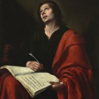 28. Bartolomé Estebán Murillo