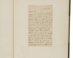 """46. herbert, henry william (frank forester). a collection of 24 autograph letters signed (""""henry wm. herbert), to various correspondents, written in new york at 74 mercer street, carlton house, and summer street, andat the cedars, newark, new jersey, dated between 20 april 1833 and 27 january 1853"""