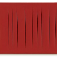 8. Lucio Fontana