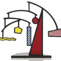 3. Roy Lichtenstein