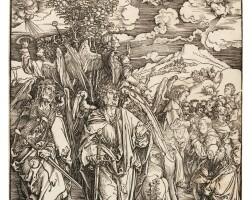 16. Albrecht Dürer