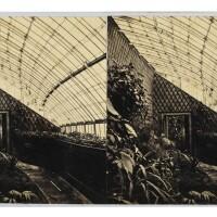 33. attribué à joseph-philibert girault de prangey | villa des tuaires, courcelles val d'esnoms, vers 1865