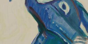 Maria Lassnig   Kampfgeist I