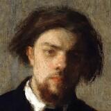 Henri Fantin-Latour: Artist Portrait