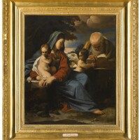 13. Bartolomeo Schedoni