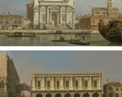 54. Giovanni Antonio Canal, called Canaletto