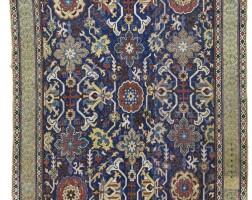 39. a kuba gallery carpet, east caucasus