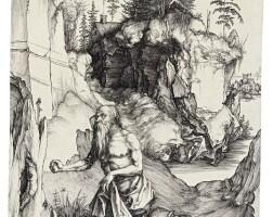 15. Albrecht Dürer