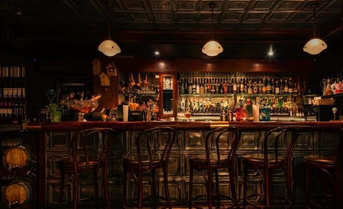 Nightjar Bar
