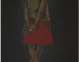 11. Lynette Yiadom-Boakye